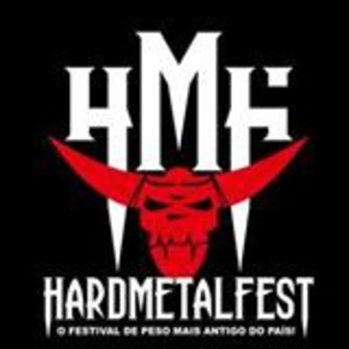 BLOODHUNTER @ Mangualde Hard Metal Fest - Mangualde, Portugal