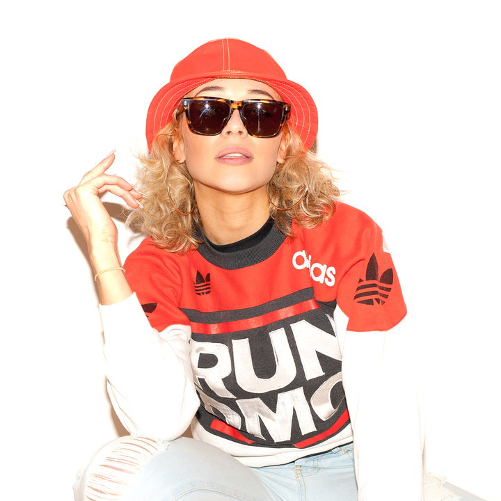 Asha Rae Tour Dates