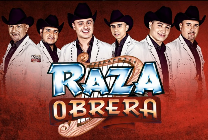 Raza Obrera Tour Dates