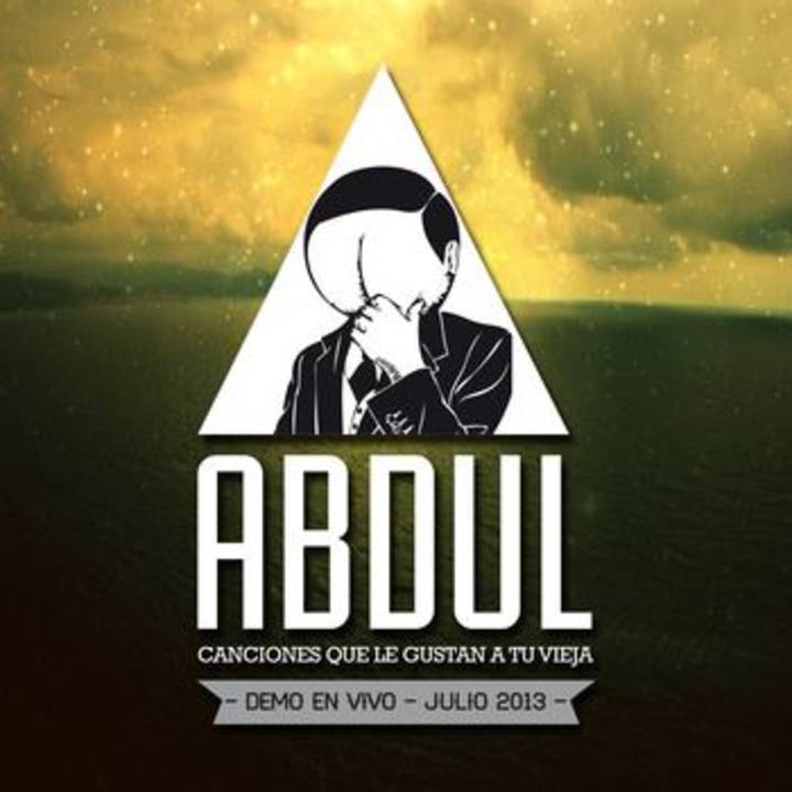 Abdul Tour Dates