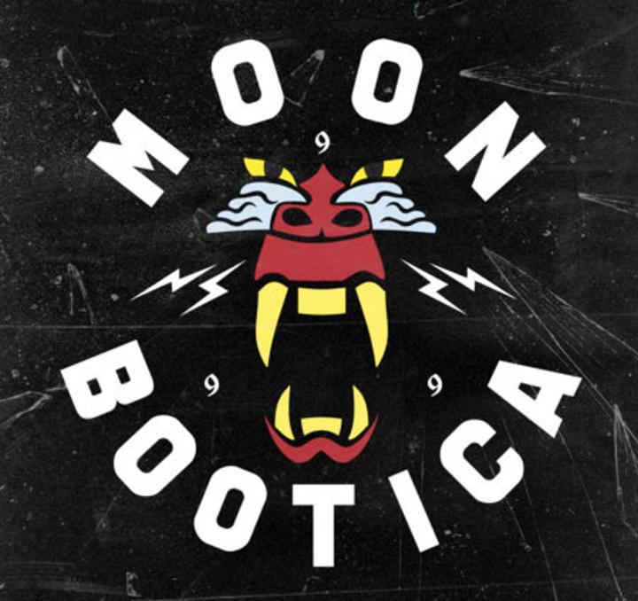 Moonbootica @ Messepark Mainz / Hechtsheim - Mainz, Germany