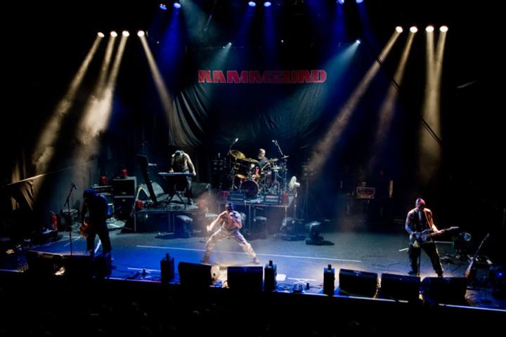 Rammsund Tour Dates