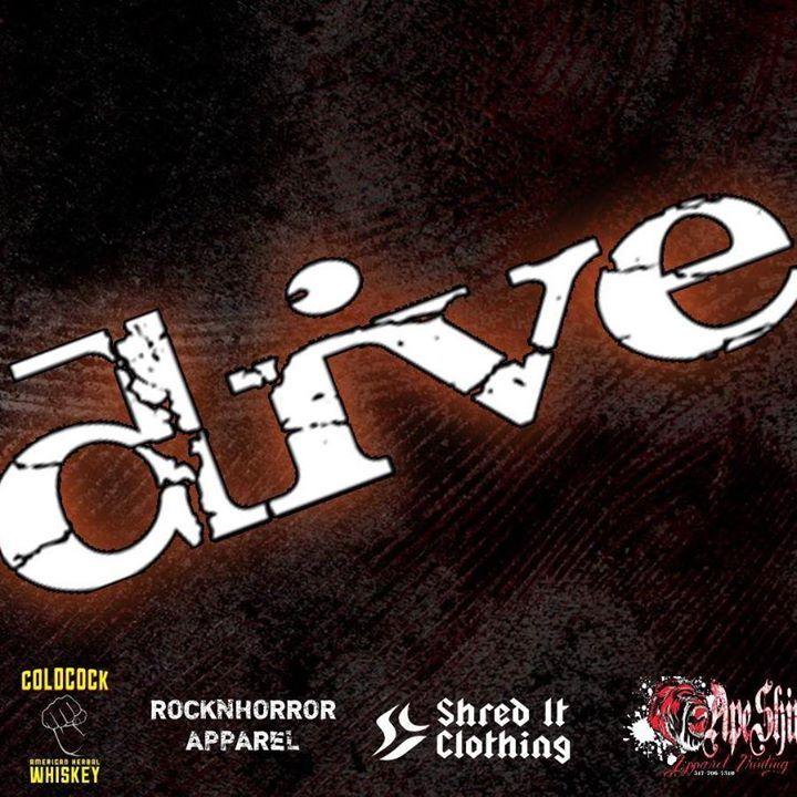 Dive @ Revolution Bar & Music Hall - Amityville, NY