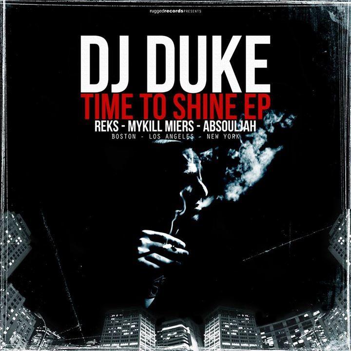DJ Duke @ FORT DE TOURNEVILLE - Le Havre, France