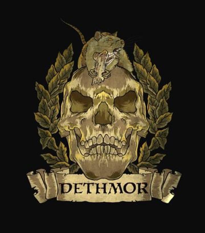 Dethmor Tour Dates