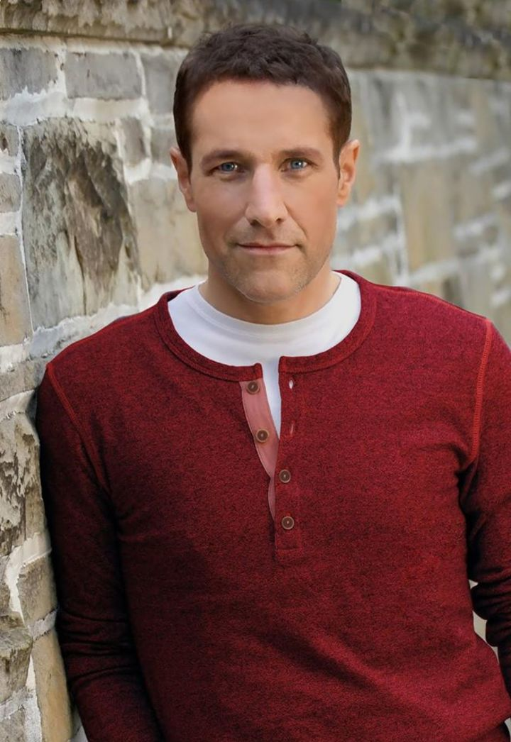 Jim Brickman @ North Charleston Performing Arts Center - North Charleston, SC