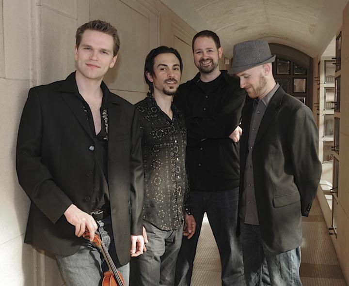 Mads Tolling Quartet @ Yoshi's Oakland - Oakland, CA