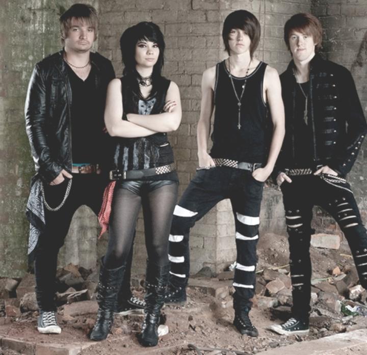 Skarlett Riot Tour Dates
