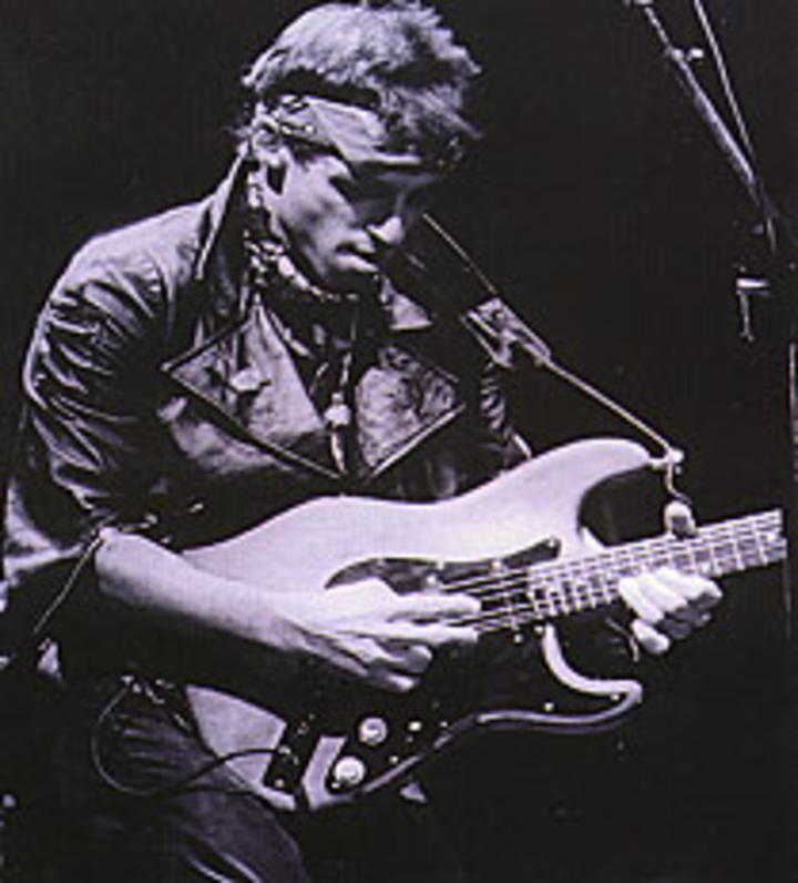 Nils Lofgren Tour Dates