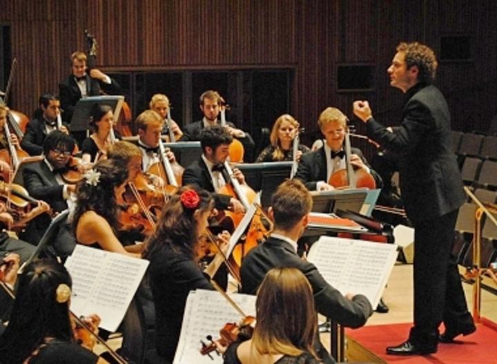 Orion Orchestra Tour Dates