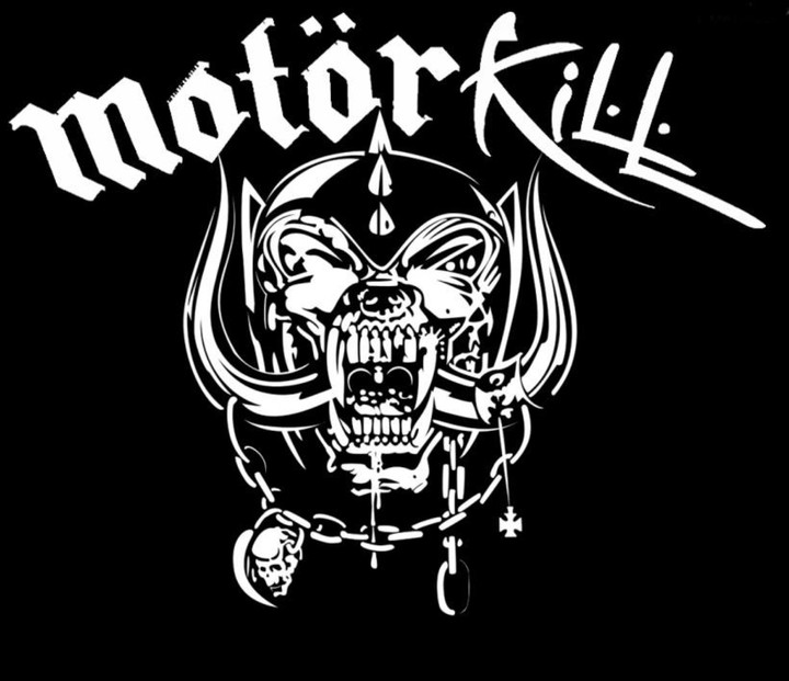 8Ball Booking @ MOTORKILL (MOTORHEAD TRIBUTE) @ THE IRON ROAD - Evesham, United Kingdom