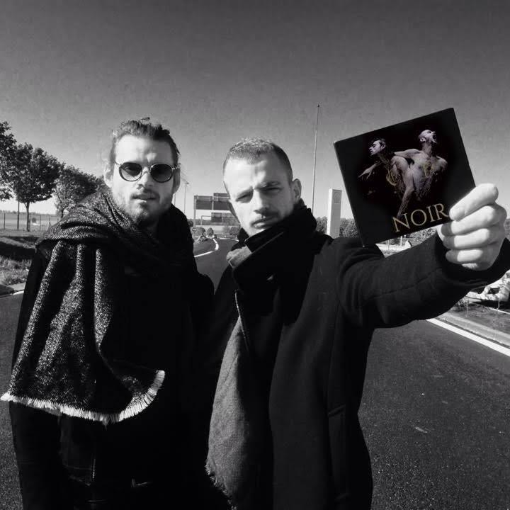 Heymoonshaker @ LA Peniche - Lille, France