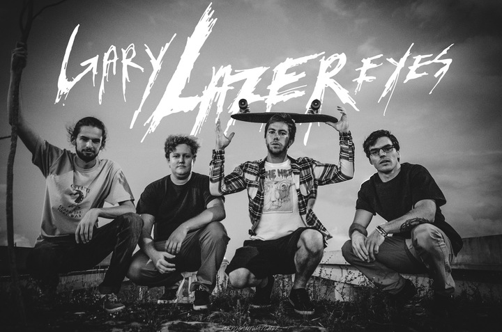 Gary Lazer Eyes Tour Dates