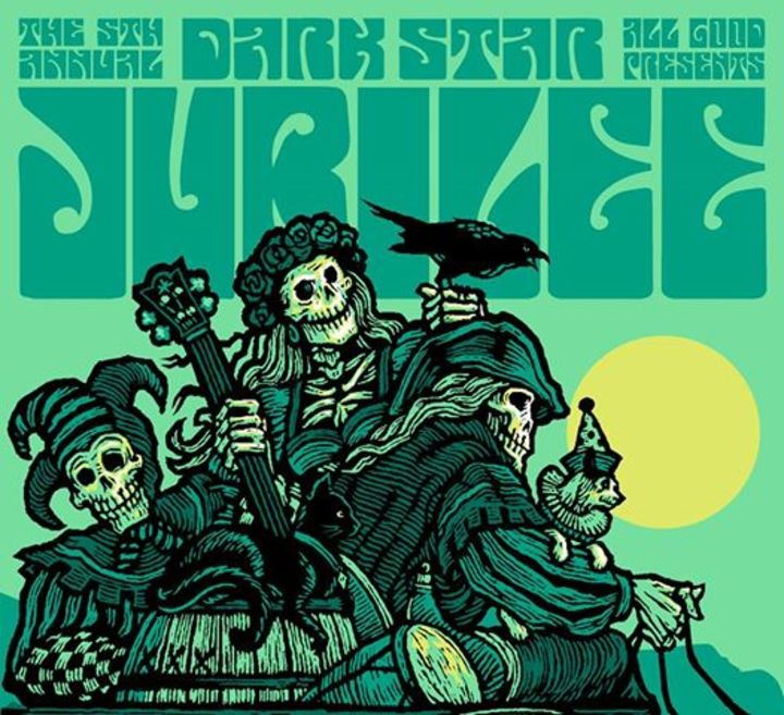 Dark Star Orchestra @ Vinyl Music Hall - Pensacola, FL