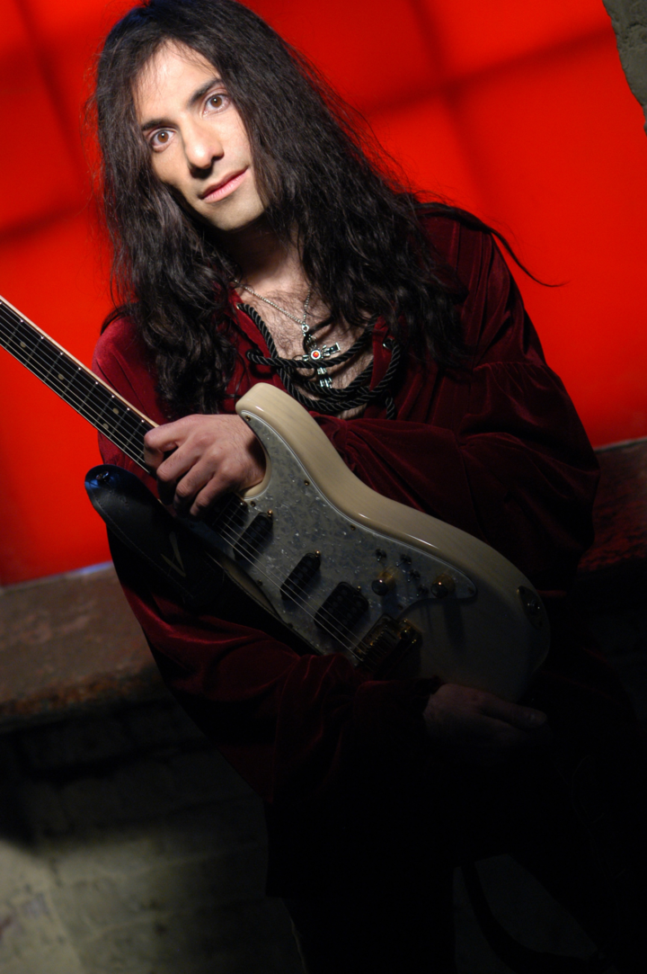 Mike Campese Tour Dates
