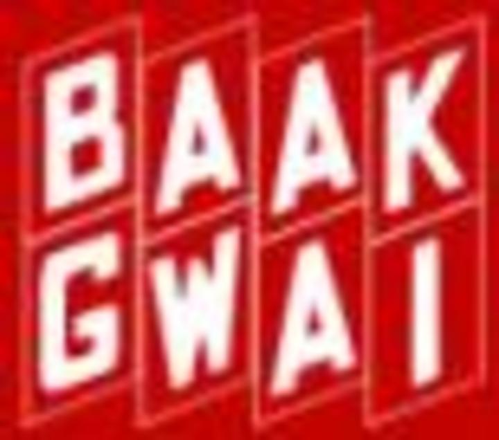 Baak Gwai @ The Syndicate Lounge - Birmingham, AL