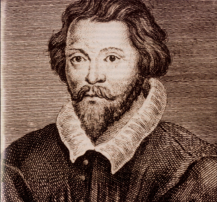 William Byrd Tour Dates