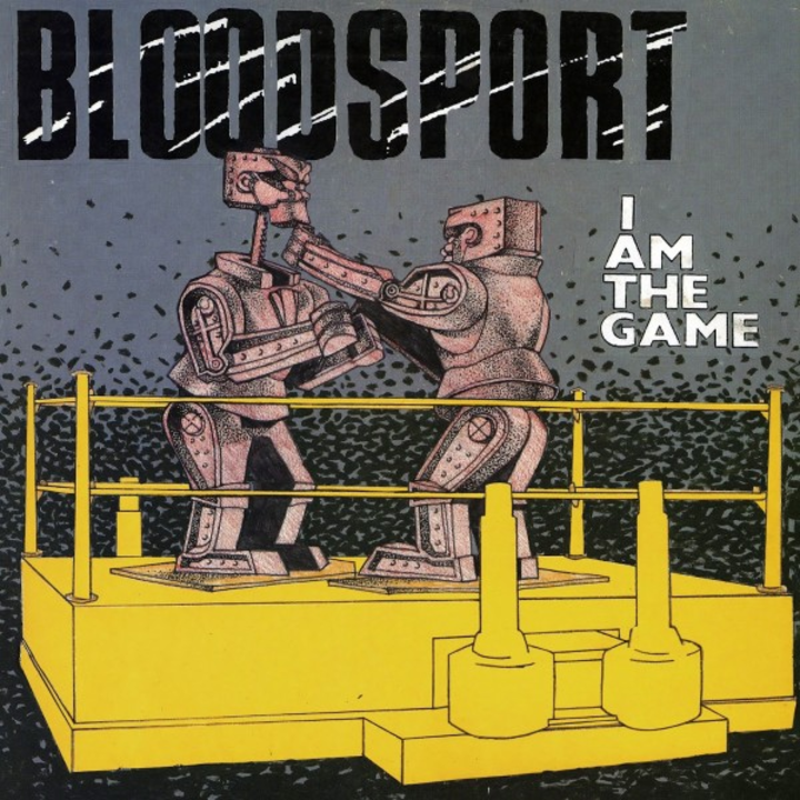Bloodsport Tour Dates
