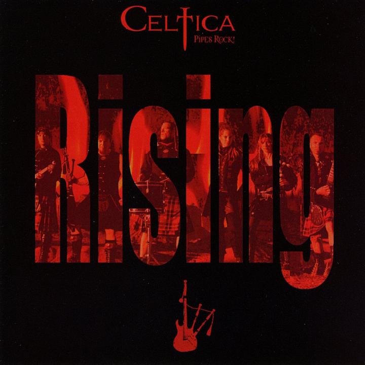 Celtica Pipes Rock @ SALLE POLYVALENTE - Pierrefontaine-Les-Varans, France