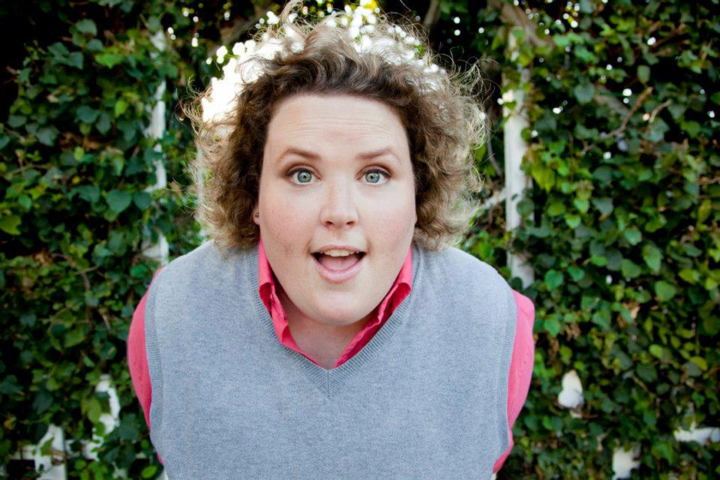 FORTUNE FEIMSTER @ The Grey Eagle - Asheville, NC