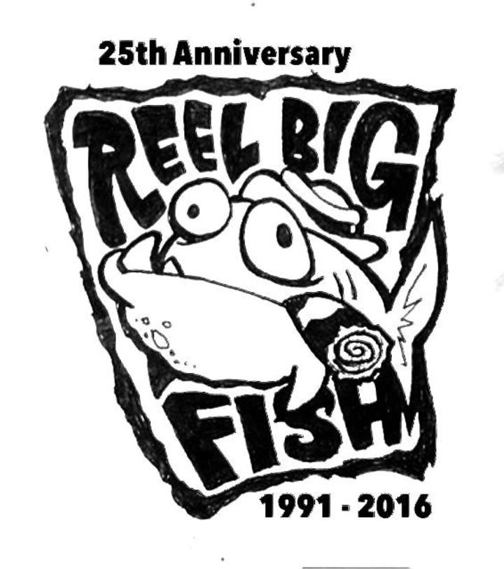 Reel Big Fish @ The Lemon Grove - Exeter, United Kingdom