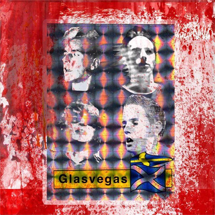 Glasvegas @ Slade Rooms - Wolverhampton, United Kingdom