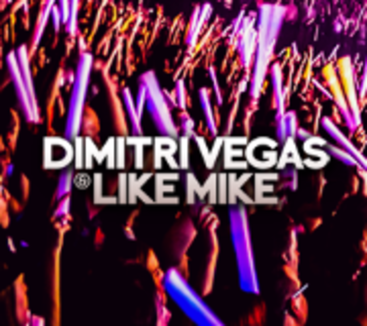 Dimitri Vegas And Like Mike Tour Dates