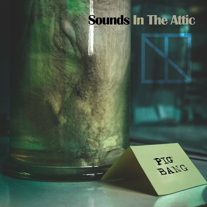 Sounds In The Attic Tour Dates