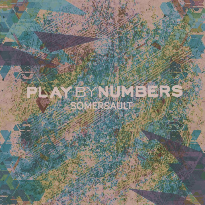 Play by Numbers Tour Dates