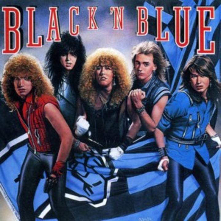 Black 'n' Blue Tour Dates