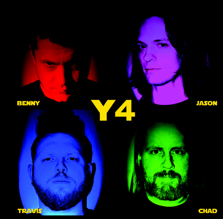 The Yavin 4 Tour Dates