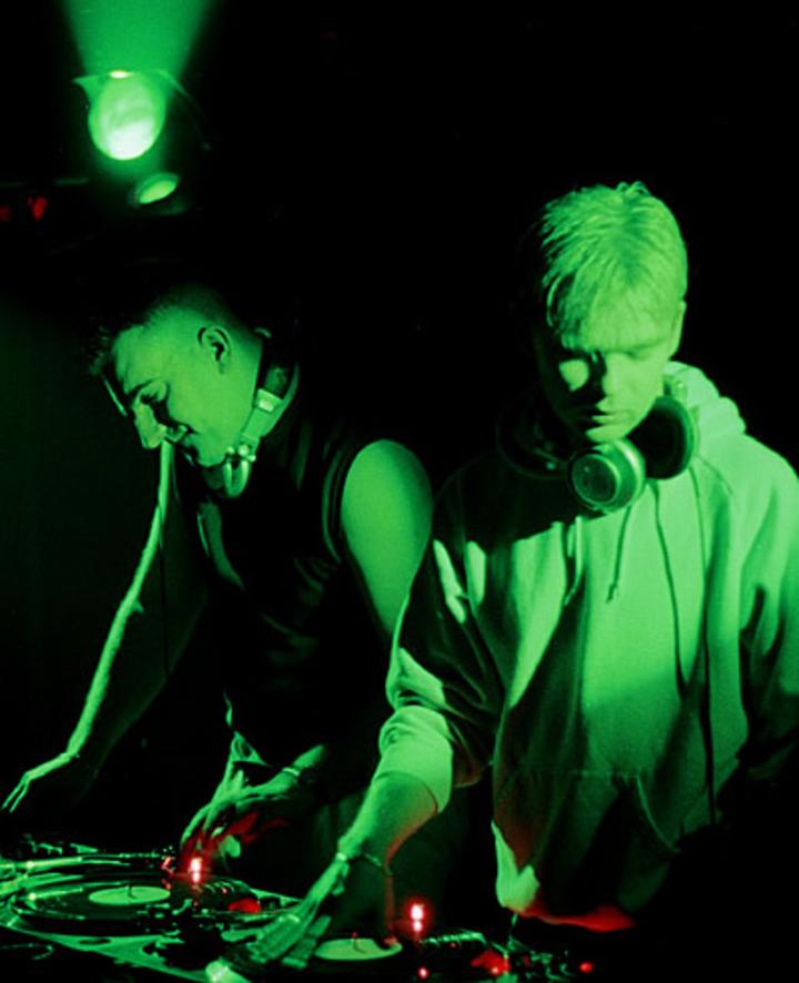 DJ Sy @ Basement 45 - Bristol, United Kingdom