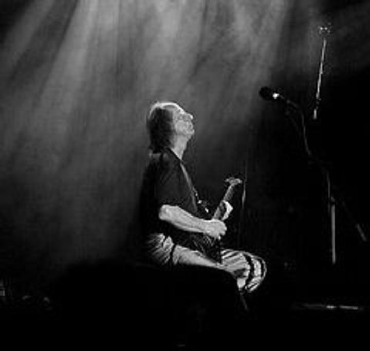 Adrian Belew Tour Dates