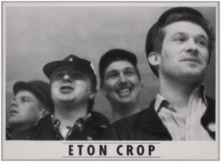 eton crop Tour Dates