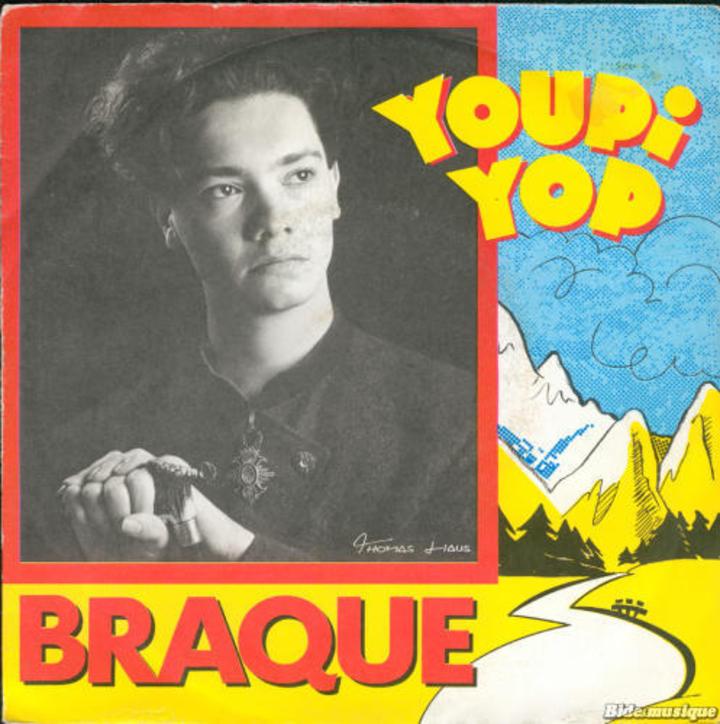 Braque Tour Dates