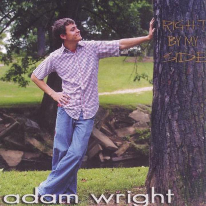 Adam Wright Tour Dates