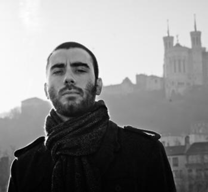 LUCIO BUKOWSKI @ LE GALET - Reyrieux, France