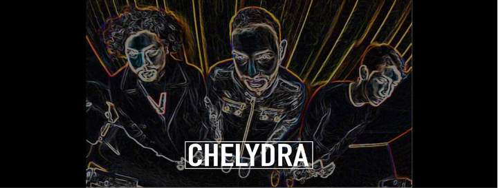 Chelydra Tour Dates