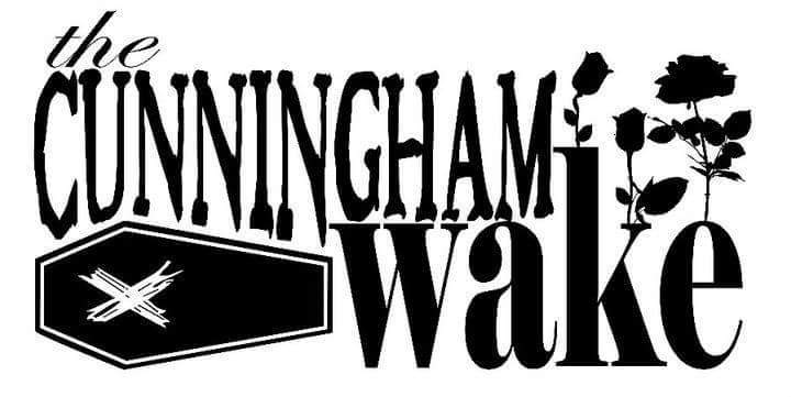 The Cunningham Wake Tour Dates