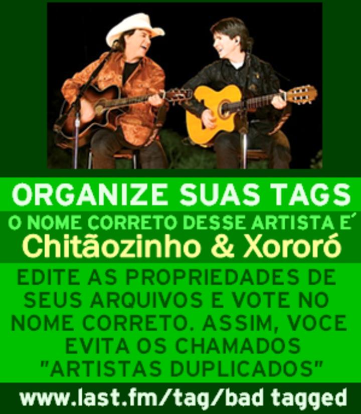 Chitaozinho E Xororo Tour Dates