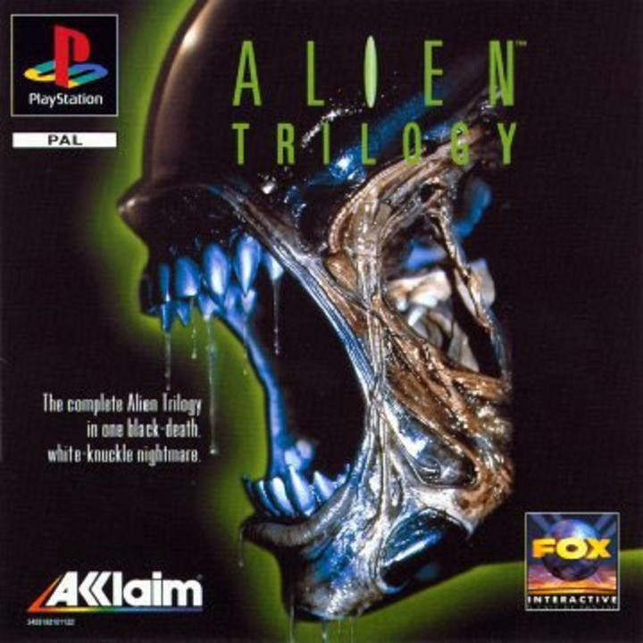 Alien Trilogy Tour Dates