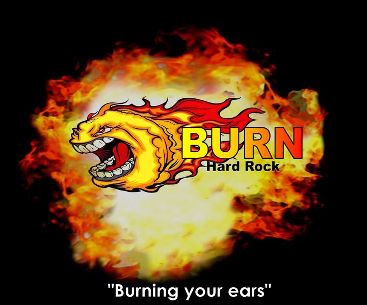 Burn Hard Rock Tour Dates
