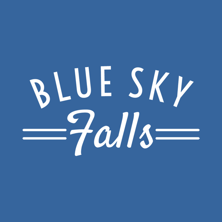 Blue Sky Falls Tour Dates