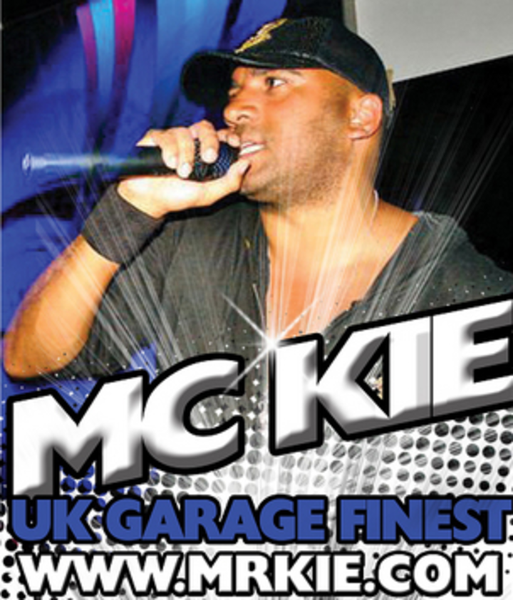 Mc Kie @ AURA - Hitchin, United Kingdom