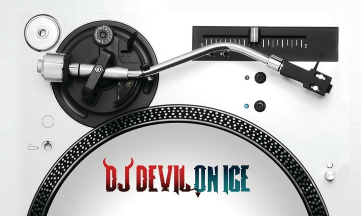DJ Devil On Ice Tour Dates