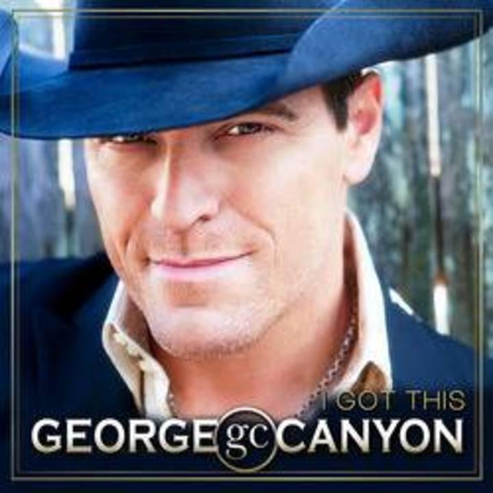 George Canyon @ Canada Day Family Concert, Cochrane, AB - Cochrane, Canada