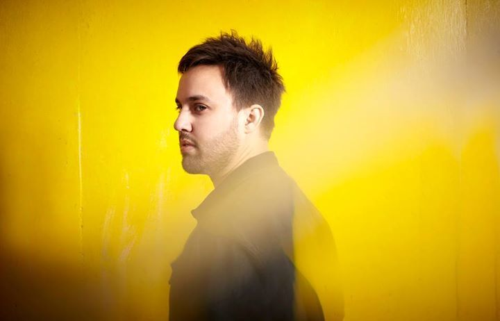Maceo Plex @ Public Works - San Francisco, CA