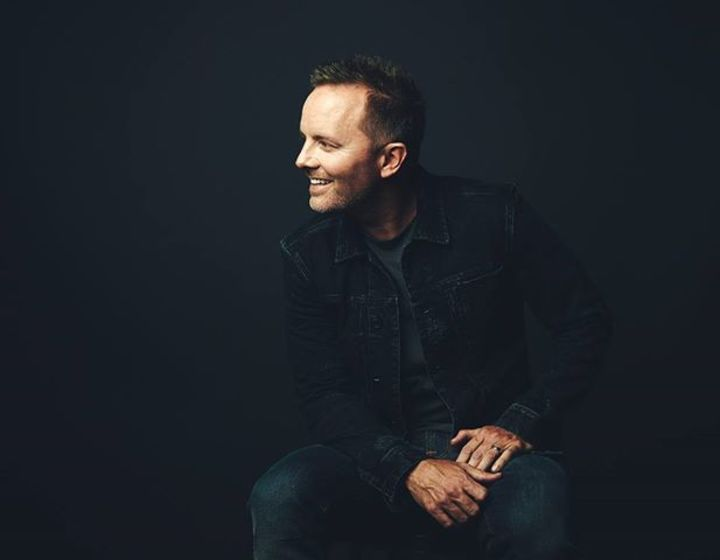 Chris Tomlin @ Event Center at San Jose State University - San Jose, CA