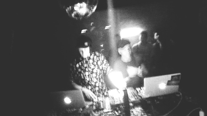 Needles Musik @ Wackelkontakt @ Lichthaus  - Bremen, Germany