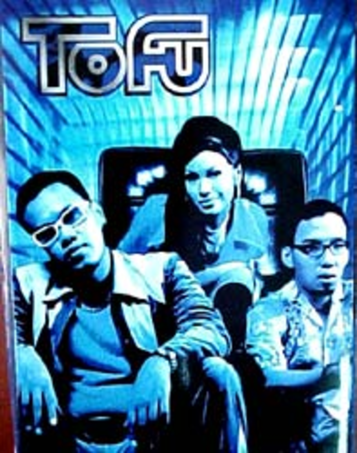 Tofu Tour Dates
